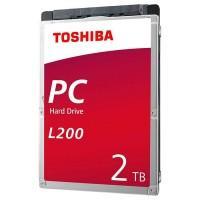 """Жорсткий диск для ноутбука 2.5"""" 2TB TOSHIBA (HDWL120UZSVA)"""