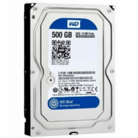 "Жесткий диск 3.5"" 500Gb Western Digital (WD5000AAKX)"