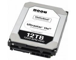 """Жорсткий диск 3.5"""" 12TB Western Digital (0F30146 / HUH721212ALE604)"""