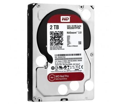 """Жорсткий диск 3.5"""" 2TB Western Digital (WD2002FFSX)"""