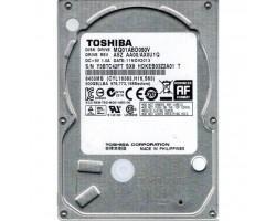 "Жорсткий диск для ноутбука 2.5"" 500GB TOSHIBA (# MQ01ABD050V #)"