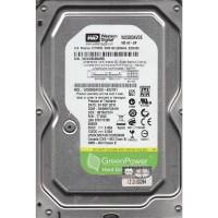 Жорсткий диск WD 500 Gb 5400 SATA II 32MB (WD5000AVDS) Refurbished