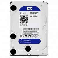 Жорсткий диск WD (WD20EZRZ) refurbished 5400 SATA llI 64MB 2TB