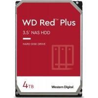 "Жорсткий диск 3.5"" Western Digital Red Plus 4TB 5400rpm 128МB WD40EFZX SATA III"