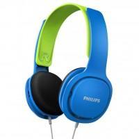 Навушники PHILIPS SHK2000 Blue (SHK2000BL/00)