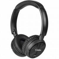 Навушники Gelius Pro Crossfire Black (GP HP-007 Black)