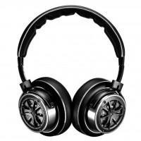 Навушники 1MORE Ceramic Triple Driver Over Head Silver (H1707 Silver)