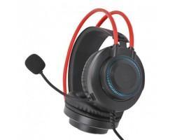 Навушники A4-Tech Bloody G200 Black+Red