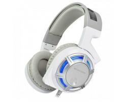 Навушники SOMIC G926 Сріблясті