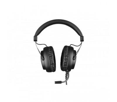 Навушники 2E Gaming HG320 Чорний 2E-HG320B