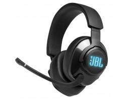Навушники JBL Quantum 400 Black (JBLQUANTUM400BLK)