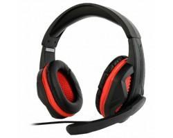 Навушники GEMBIRD GHS-03 Black (GHS-03)