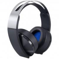 Навушники SONY PlayStation Platinum WL (9812753)