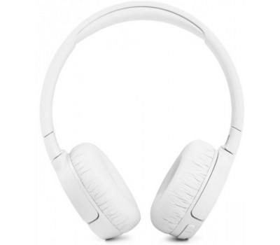Навушники JBL Tune 660 NC White (JBLT660NCWHT)