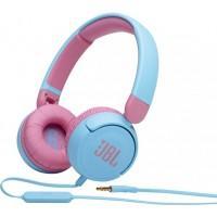 Навушники JBL JR 310 Blue (JBLJR310BLU)