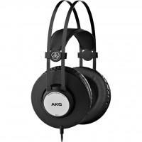 Навушники AKG K72 Black (3169H00020)