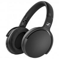 Навушники Sennheiser HD 350 BT Black (508384)