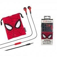 Навушники eKids iHome MARVEL SpiderMan Mic (VI-M15SM.FXV7)