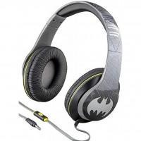 Навушники eKids iHome Warner Bros Batman Mic (RI-M40BM.FXV7)