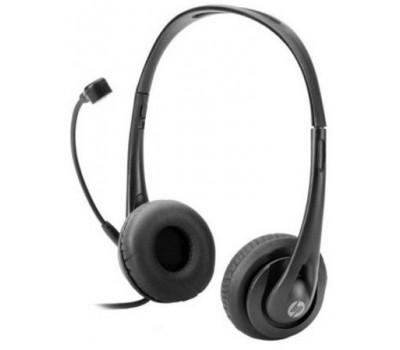 Навушники HP Stereo 3.5mm (T1A66AA)
