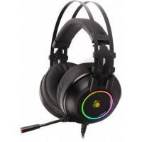 Навушники A4-Tech Bloody G528C Black