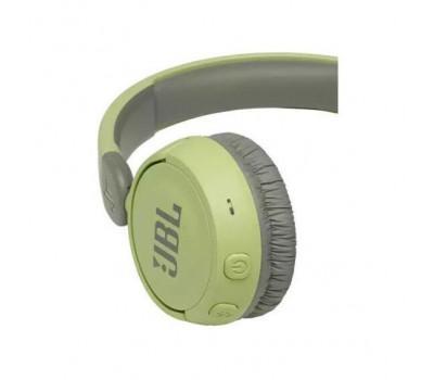 Навушники JBL JR310BT Green (JBLJR310BTGRN)