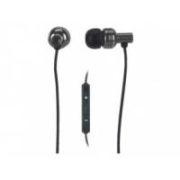 Навушники TDK SP70 IN-EAR HEADPHONES IPHONE CONTROL, BLACK-t62057