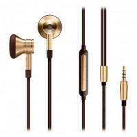 Навушники 1MORE EO320 Piston Earphone Mic Gold (EO320-GOLD)