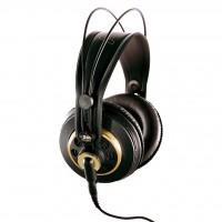 Навушники AKG K240 Studio Black