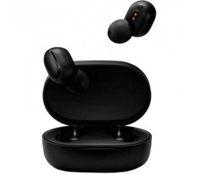 Навушники Xiaomi Mi True Wireless Earbuds Basic 2S Black (BHR4273GL)