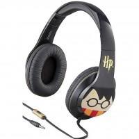 Навушники eKids iHome Warner Bros Harry Potter Mic (RI-M40HP.FXV7)