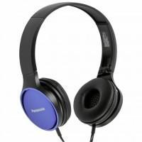 Навушники PANASONIC RP-HF300GC Blue (RP-HF300GC-A)