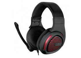 Навушники REAL-EL GDX-7880 Black