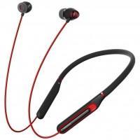 Навушники 1MORE E1020BT Spearhead VR Driver Black-Red (E1020BT-BLACKRED)