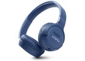 Навушники JBL Tune 660 NC Blue (JBLT660NCBLU)