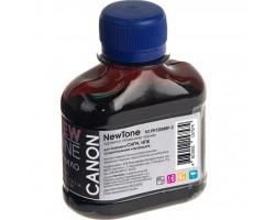 Чорнило NewTone Canon iPF TM-200/305 100г Matte Black Pigm. (NT.PFI120MBP-2)