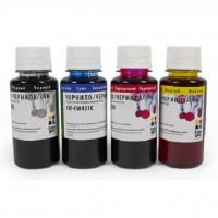 Чорнило ColorWay Canon PGI-450/CLI-451(4х100мл) BK/С/M/Y (CW-CW450/CW451SET01)