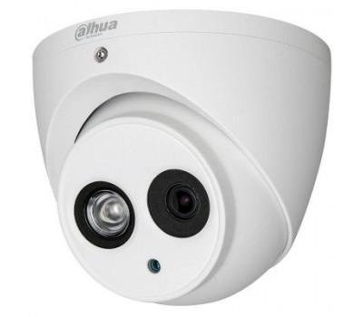 Камера відеоспостереження Dahua DH-HAC-HDW1200EMP-A-S3 (3.6) (03706-05101)