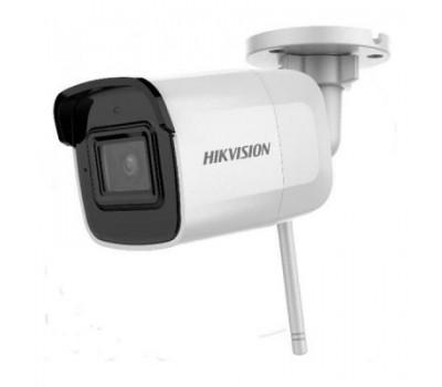 Камера відеоспостереження Hikvision DS-2CD2041G1-IDW1(D) (4.0)