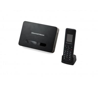 IP телефон Grandstream DECT DP Bundle (DP750+DP720)