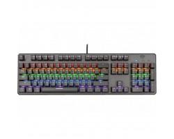 Клавіатура Trust GXT 865 Asta mechanical (22630)