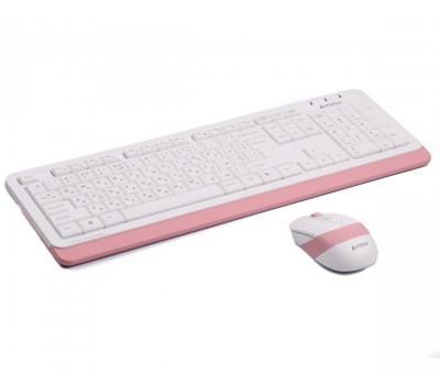 Клавіатура A4tech Bloody B125 Black