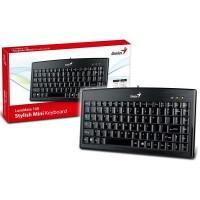 Клавіатура Genius LuxeMate 100 USB Ukr (31300725104)