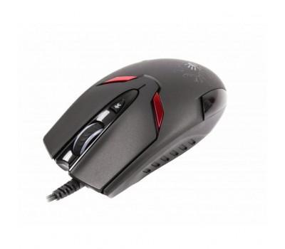 Комплект A4-Tech Bloody Q1100 USB Black