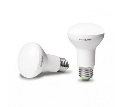 Лампочка EUROLAMP E27 (LED-R63-09274(D))
