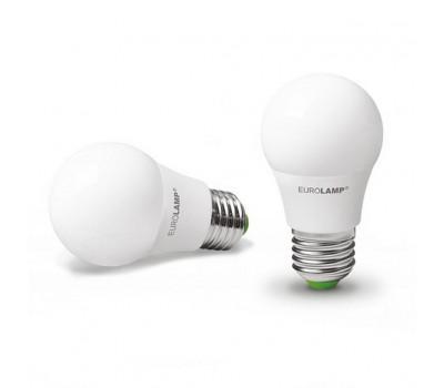 Лампочка EUROLAMP E27 (MLP-LED-A60-10272(E))