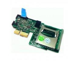 Адаптер Dell Riser with Single x16 Gen3 PCI (330-BBCK)
