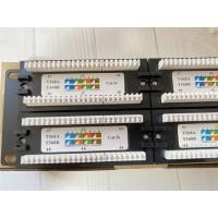 """Патч-панель Atcom 19"""" 48 портов UTP (P5148)"""