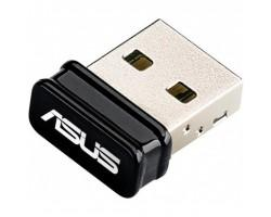 Мережева карта Wi-Fi ASUS USB-N10 Nano