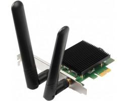 Бездротовий Wi-Fi адаптер Edimax EW-7833AXP PCI-E